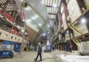 Il Qatar ha firmato un contratto da 5 miliardi di euro per acquistare sette navi da guerra da Fincantieri