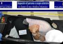 Cosa non torna della storia della modella rapita a Milano