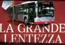 A Roma ci sarà un referendum su ATAC