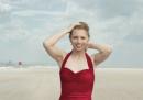 Chelsea Manning, fotografata da Annie Leibovitz per Vogue