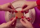 Quattro video di ricette, se fossero girati da quattro registi famosi