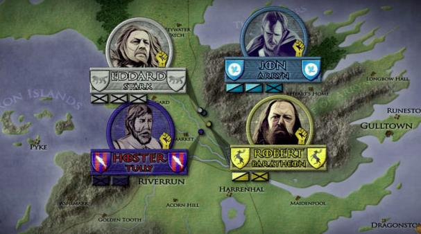La ribellione di Robert Baratheon, spiegata bene