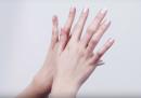 Come lavorano i modelli di mani
