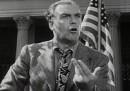 Sta circolando molto un video americano antifascista: è del 1943