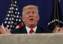Trump ha ringraziato Putin per i licenziamenti all'ambasciata americana