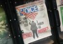 Il Village Voice, la famosa rivista culturale di New York, non uscirà più in formato cartaceo