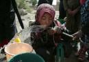 In Yemen ci sono stati 110mila casi di colera dall'inizio dell'anno