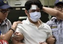 A Taipei un uomo ha ferito un militare fuori dal palazzo presidenziale usando una spada da samurai