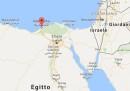 In Egitto due treni si sono scontrati e almeno 20 persone sono morte