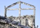 Il terremoto in Centro Italia, un anno dopo