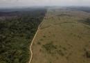 Il Brasile ha abolito un'enorme riserva naturale nella Foresta Amazzonica per permettere l'estrazione mineraria