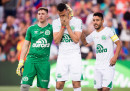 Foto e video di Chapecoense-Barcellona
