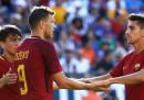 Come vedere Atalanta-Roma in streaming e in diretta tv e
