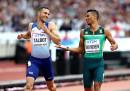 Mondiali di atletica: il programma delle finali di oggi