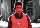 Storia di Han Kwang-Song, calciatore nordcoreano in Italia