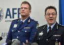 La polizia australiana ha spiegato i dettagli sull'attentato a un aereo sventato la scorsa settimana