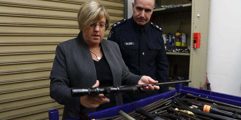 australia armi