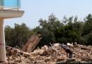 Explosion in Alcanar - Spain