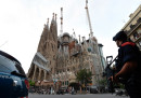 SPAIN-ATTACK-BARCELONA-SECURITY