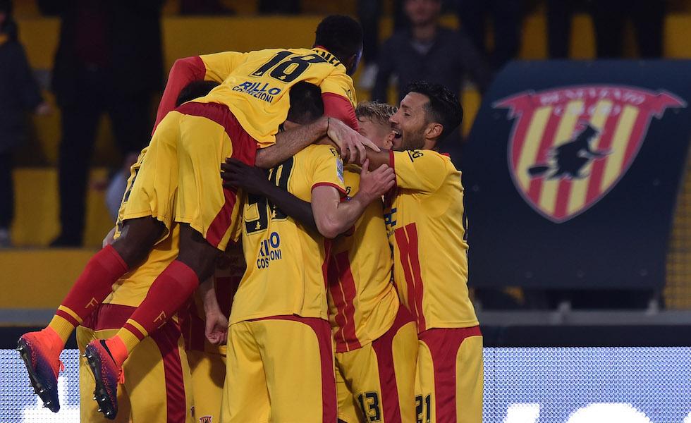 Benevento Calcio v AS Cittadella - Lega Serie B