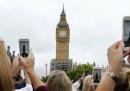 Il Big Ben non suonerà più (per 4 anni)