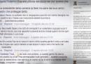 «Adesso basta», dice Laura Boldrini dopo altri messaggi violenti ricevuti online