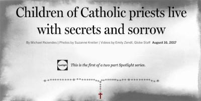 I figli dei preti