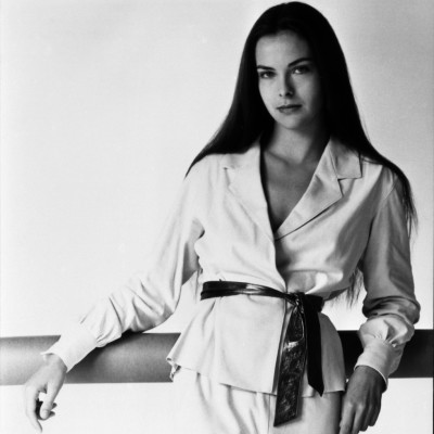 Carole Bouquet ha 60 anni