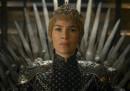 Game of Thrones, come vedere in tv o in streaming la settima puntata