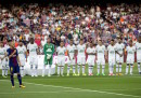 Barcellona vs Chapecoense - Trofeo Joan Gamper