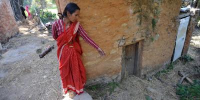 nepal chhaupadi
