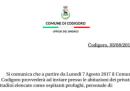 Un comune vicino Ferrara vuole aumentare le tasse a chi ospita migranti