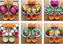 La clonazione della colazione