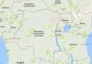 C'è stata una grossa frana nella Repubblica Democratica del Congo: potrebbero essere morte 200 persone