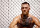 Il lottatore Conor McGregor è indagato per violenza sessuale
