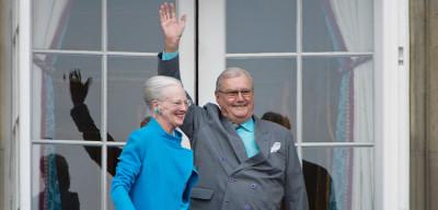 Il principe di Danimarca non vuole essere seppellito vicino a sua moglie, la regina