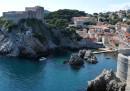"""Dubrovnik ha troppi turisti, ed è anche colpa di """"Game of Thrones"""""""