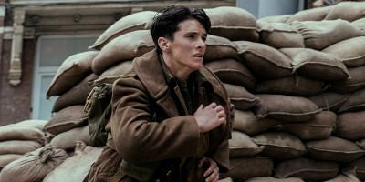 """Il rumore di """"Dunkirk"""""""