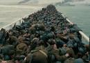 """Dunkirk"", dunque"