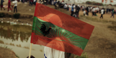 Domani l'Angola avrà un nuovo presidente
