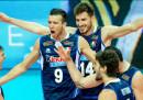 Dove vedere Italia-Belgio degli Europei di pallavolo 2017 in diretta tv e in streaming
