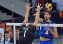 L'Italia maschile di pallavolo ha perso contro la Germania la sua prima partita agli Europei