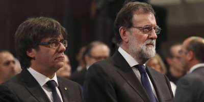 In Spagna un attentato non sempre unisce