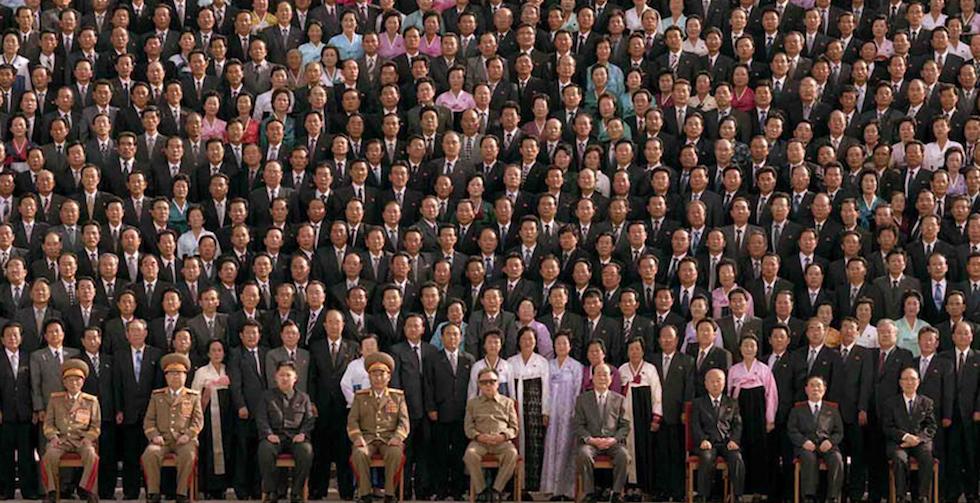 Kim Jong Il, Kim Jong Un, Ri Yong Ho