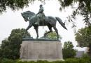 Cosa è giusto fare con le statue controverse?
