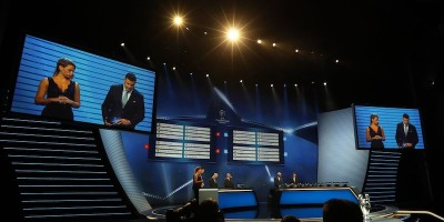 Le avversarie di Juventus, Roma e Napoli ai gironi di Champions League