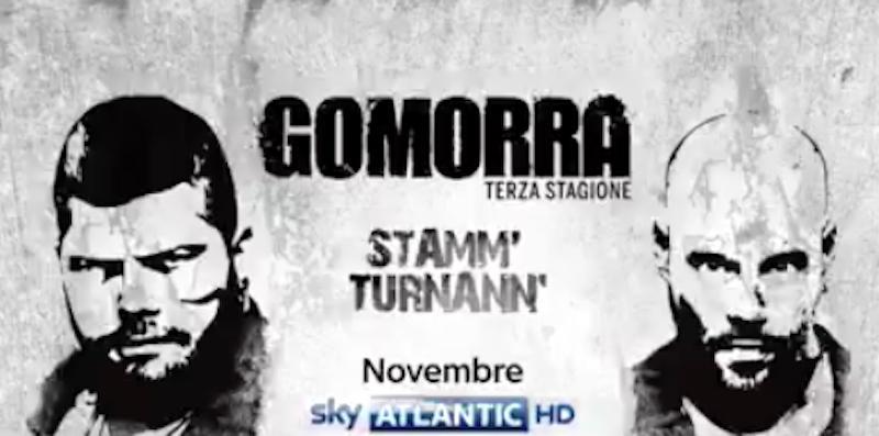 Gomorra La serie S03E07-08 Episodio 7 HDTV AC3 ITA Bymonello78