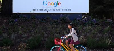 Il documento sessista che circola tra i dipendenti di Google