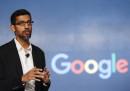 Google ha licenziato l'ingegnere che aveva scritto il documento sessista circolato negli ultimi giorni