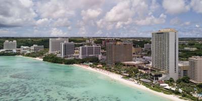 Due stazioni radiofoniche di Guam hanno trasmesso per sbaglio un segnale di allarme